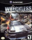 Caratula nº 20064 de Wreckless: The Yakuza Missions (200 x 277)