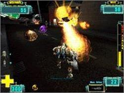 Pantallazo de X-COM: Enforcer para PC