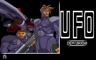 Pantallazo de X-COM: UFO: Enemy Unknow para PC
