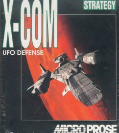 Caratula de X-COM: UFO Defense Collector's Edition para PC
