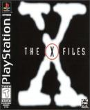 Caratula nº 90372 de X-Files, The (200 x 199)