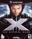 Carátula de X-Men: The Official Game