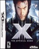 Caratula nº 37634 de X-Men: The Official Game (200 x 177)
