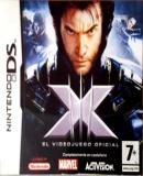 Caratula nº 249479 de X-Men: The Official Game (488 x 435)