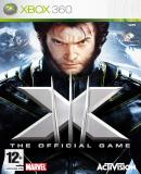 Caratula nº 107790 de X-Men: The Official Game (520 x 732)