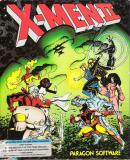 Caratula nº 243460 de X-Men 2: The Fall of The Mutants (771 x 900)