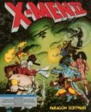 Caratula nº 67358 de X-Men 2: The Fall of The Mutants (145 x 170)