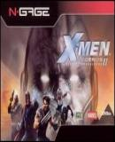 Caratula nº 33633 de X-Men Legends II: Rise of Apocalypse (200 x 133)