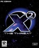 Caratula nº 67034 de X2: The Threat (223 x 320)
