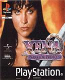Carátula de Xena: Warrior Princess