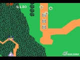 Pantallazo de Xevious [Classic NES Series] para Game Boy Advance