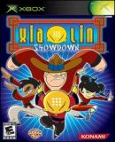 Carátula de Xiaolin Showdown