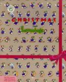 Carátula de Xmas Lemmings 91