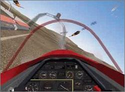 Pantallazo de Xtreme Air Racing 2 para PC