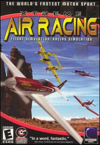Caratula de Xtreme Air Racing para PC