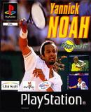 Carátula de Yannick Noah All Star Tennis 99