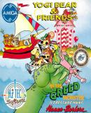 Carátula de Yogi Bear & Friends in the Greed Monster