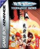 Carátula de Yu Yu Hakusho: Tournament Tactics