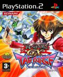Carátula de Yu-Gi-Oh! GX Tag Force Evolution