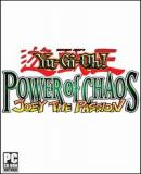 Carátula de Yu-Gi-Oh! Power of Chaos: Joey the Passion