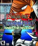 Carátula de Yu-Gi-Oh! Power of Chaos: Kaiba the Revenge