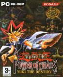 Carátula de Yu-Gi-Oh! Power of Chaos: Yugi the Destiny