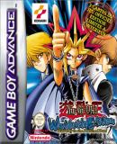 Carátula de Yu-Gi-Oh! Worldwide Edition: Stairway to the Destined Duel