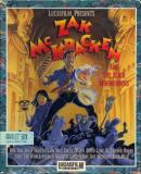 Caratula nº 10359 de Zak McKracken and the Alien Mindbenders (256 x 329)
