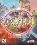 Carátula de Zanzarah: The Hidden Portal