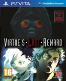 Carátula de Zero Escape: Virtues Last Reward