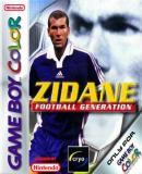 Carátula de Zidane - Football Generation