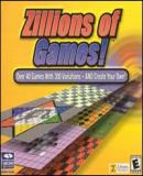 Carátula de Zillions of Games!