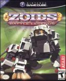 Caratula nº 20481 de Zoids: Battle Legends (200 x 279)