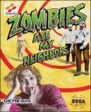Caratula nº 30970 de Zombies Ate My Neighbors (200 x 279)