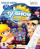 Caratula nº 134663 de Zona de Juego: TV Show King Party (512 x 720)
