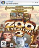 Carátula de Zoo Tycoon 2: Zookeeper Collection