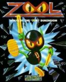 Carátula de Zool: Ninja of the