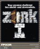 Carátula de Zork I: The Great Underground Empire
