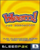 Carátula de bleem! for Dreamcast: bleempak B [Cancelled]