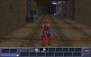 Imagen del juego Eradicator