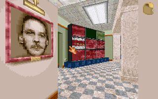 Imagen del juego Normality
