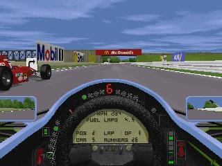 Imagen del juego Grand Prix Ii