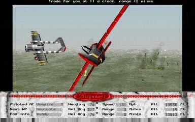Imagen del juego Airpower