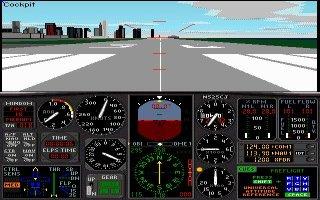 Imagen del juego Flight