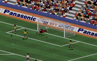 Imagen del juego Fifa International Soccer