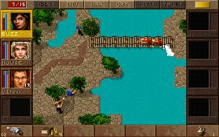 Imagen del juego Jagged Alliance: Deadly Games