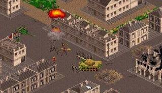 Imagen del juego Offensive