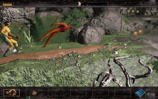 Imagen del juego Time Commando