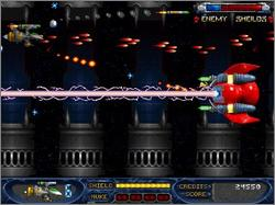 Imagen del juego Stargunner