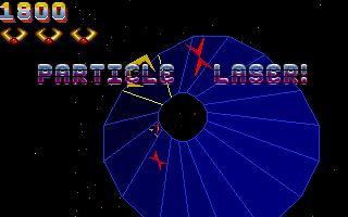 Imagen del juego Tempest 2000